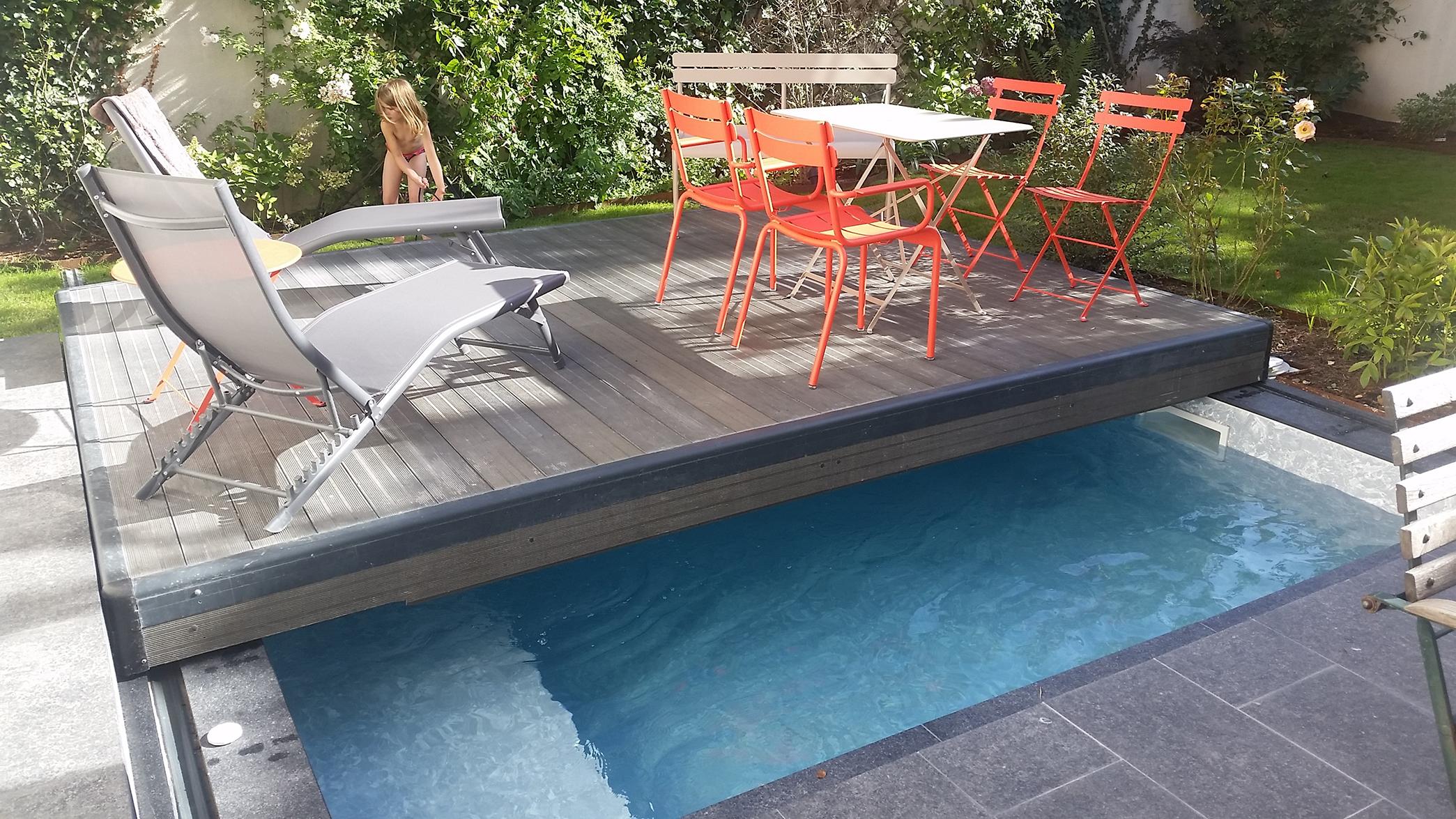 terrasse mobile abri de piscine